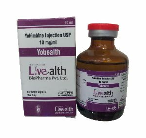 Yohimbine Injection