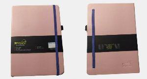 Premium Diary Notebook