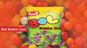 Ball Bubble Gum