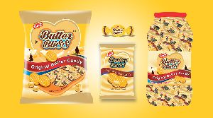 Butter Bliss Candy