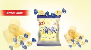 Butter Milk Candy