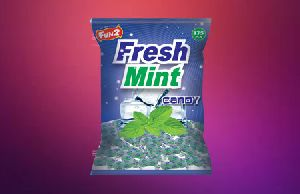 Fresh Mint Candy
