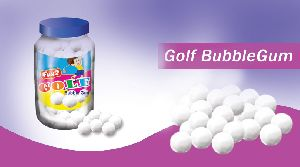 Golf Bubble Gum
