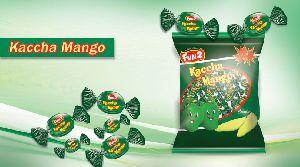 Kaccha Mango Candy