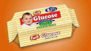 Milk Glucose Biscuits