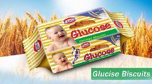 Milk Minerals Glucose Biscuits