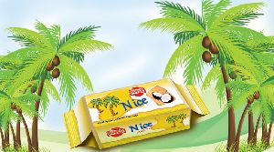 Nice Coconut Biscuits