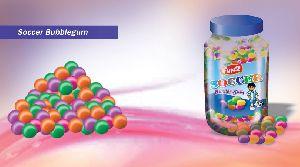 Soccer Bubble Gum