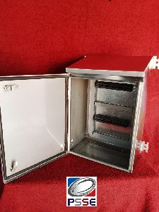 Stainless Steel Panel Box