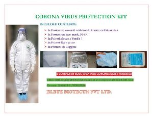 Corona Virus Protection Kit