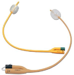 Foley Catheter