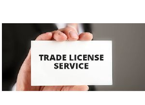 Trade License Consulting Services