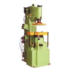 Pneumatic Mould Cleaning Machine