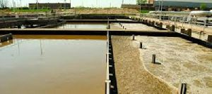 Bio Culture Sewage Water Treatment Plant