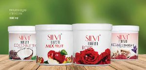 800ml Silvi Massage Cream