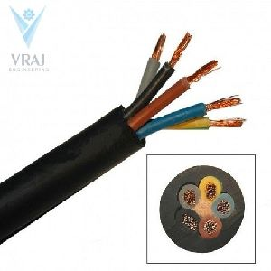 EPR Rubber Cable