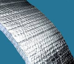Bubble Wrap Insulation Sheets