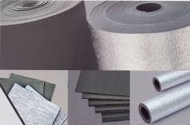 XLPE Insulation Sheets
