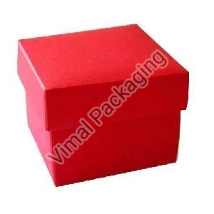 Colored Paper Box