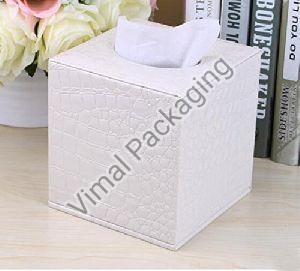 Imported White Paper Box