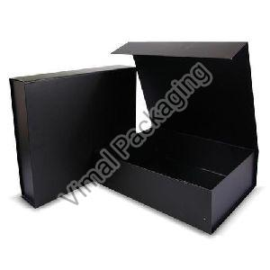 Rigid Paper Box