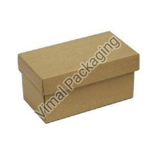 Telescope Paper Box