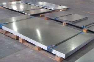Galvanized Iron Sheet and Plate