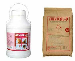 Arvical-D