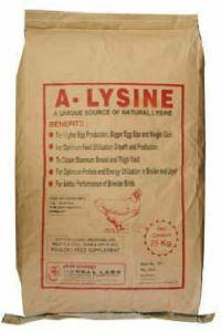 A-Lysine