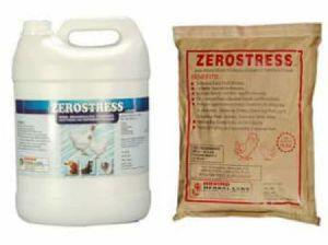Zerostress- PFS