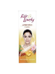 Fair & Lovely Ayurvedic Care+ Face Cream