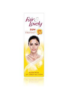 Fair & Lovely Sun Protect SPF30 Face Cream