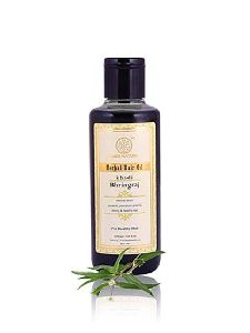 Khadi Bhringraj Herbal Hair Oil 210ml
