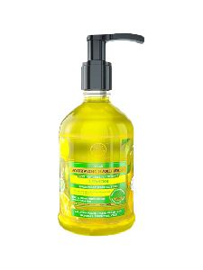 Khadi Natural Refreshing Lemon Handwash (300ml)
