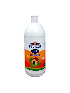 Pidilite 1 Kg Fevicol Mr White Glue