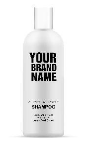 Aloevera & Vitamin-e Shampoo