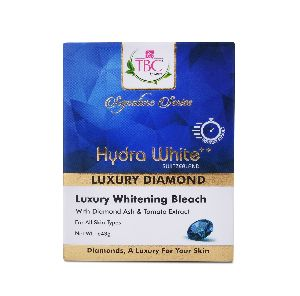 Hydra Diamond Luxury Whitening Bleach