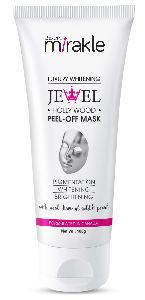 Jewel Peel Off Mask