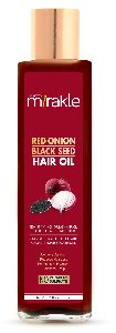 Red Onion Black Seed Hair Oil