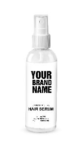 Smooth & Shine Hair Serum