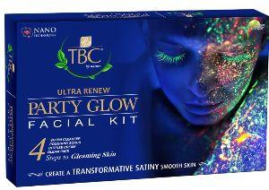 TBC Party Glow Kit
