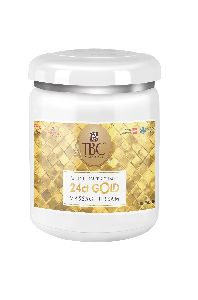 TBC Pro 24ct Gold Massage Cream
