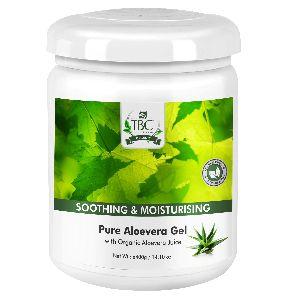TBC Pro Aloevera Massage Gel