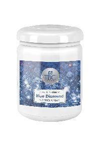 TBC Pro Blue Diamond Massage Cream