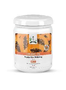 TBC Pro Organic Papaya Scrub