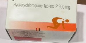 Hydroxychloroquine Tablets