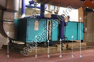 Air Handler Unit