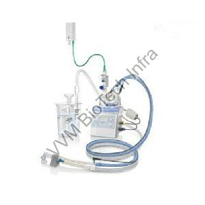 Bubble CPAP Machine
