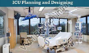 Modular ICCU Designing Services