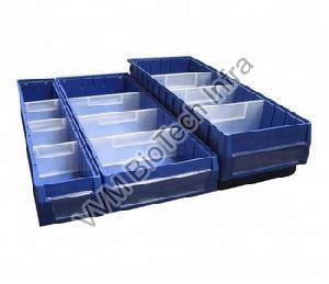 Pharmacy Storage Boxes